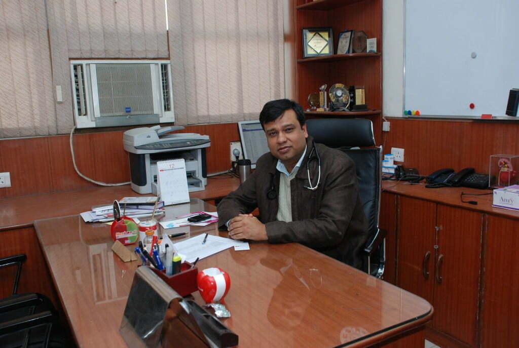 Dr sandeep