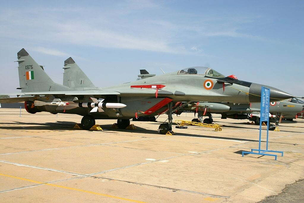KB715_Mikoyan_Mig-29_Indian_Air_Force_(8414613874)