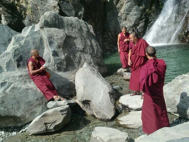 tibetan-194613_640