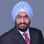Ashwinder Raj Singh