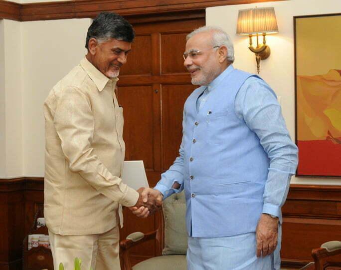 Andhra_CM_Chandrababu_Naidu_meets_PM_Modi