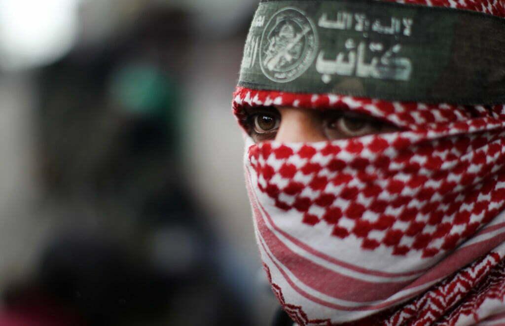 PALESTINIAN-ISRAEL-FUNERAL-HAMAS
