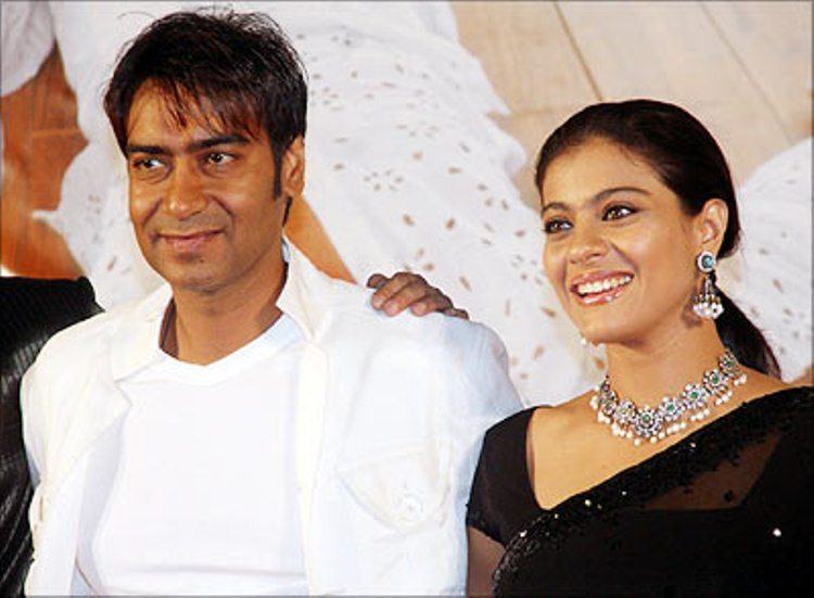 Kajol confirms Bollywood comeback with Ajay Devgn's next