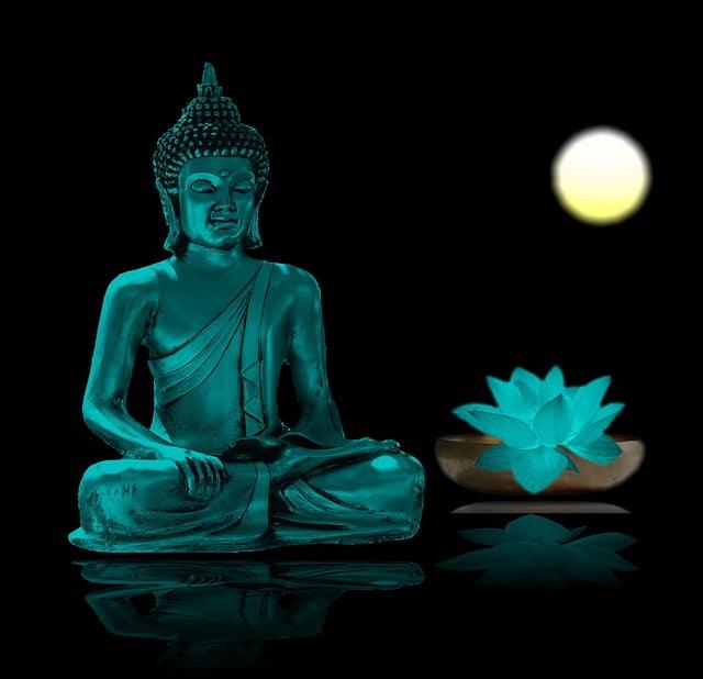buddha-709880_640