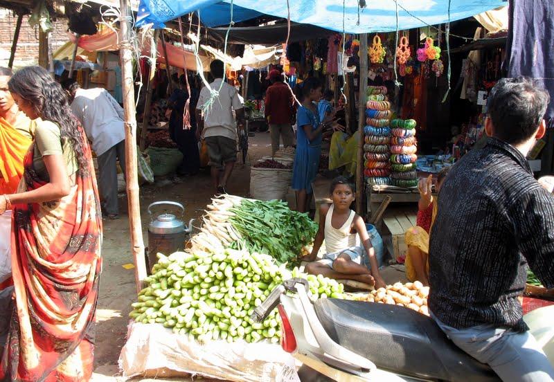 Bihar_Village_Bazaar