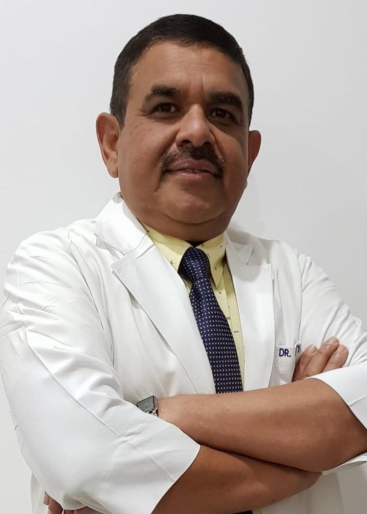 Dr. Satyajit Borah