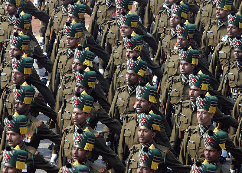 Madras_regiment