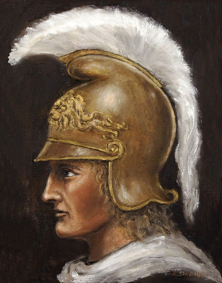 Alexander 4