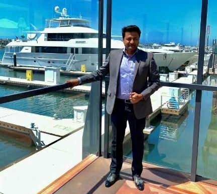 Vishal Singhal, Director, Advantek Fuel Systems 2