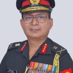 Lt. Gen. K K Aggarwal, AVSM, SM, VSM