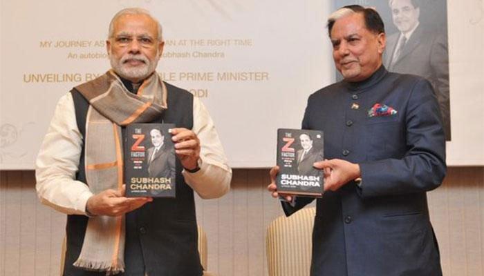 subhash-chandra-book-launch