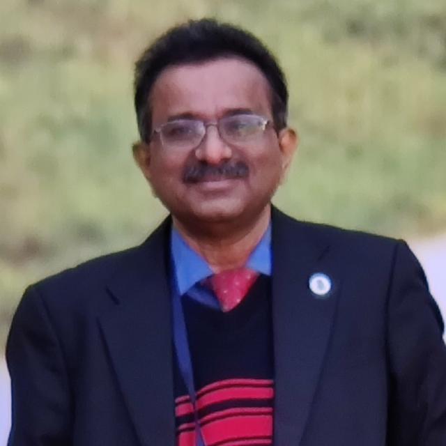 Ravindra Vashisht, Regional Director, Agility Fuel Solutions