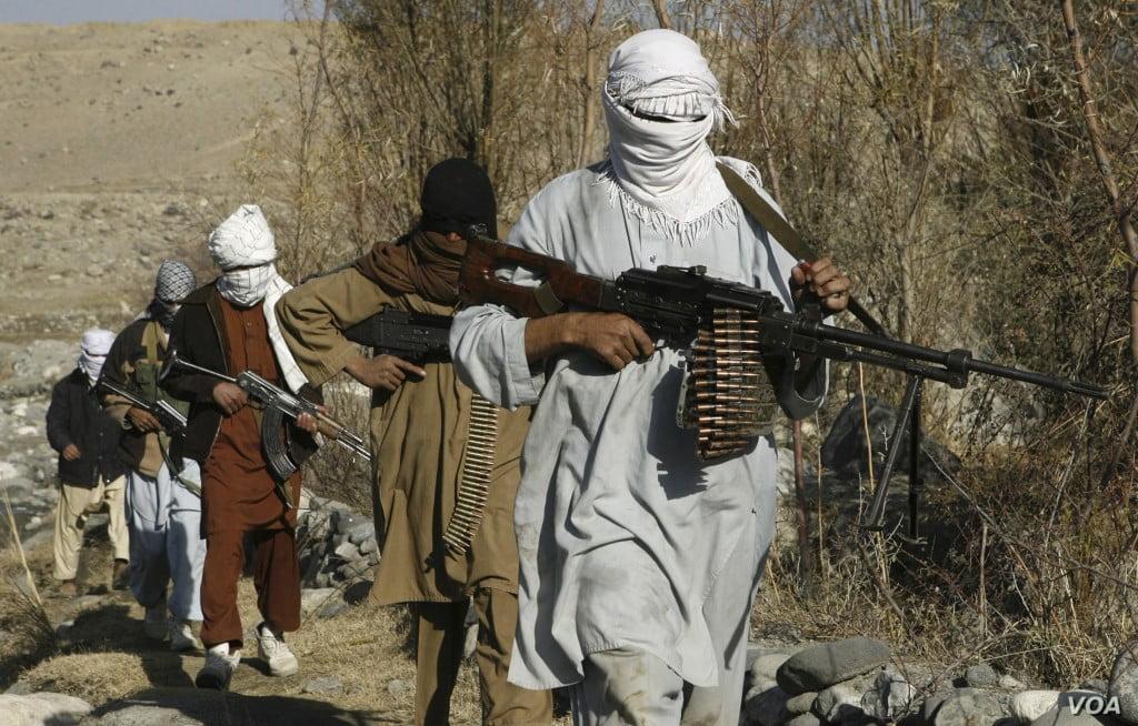 Balo Afghan