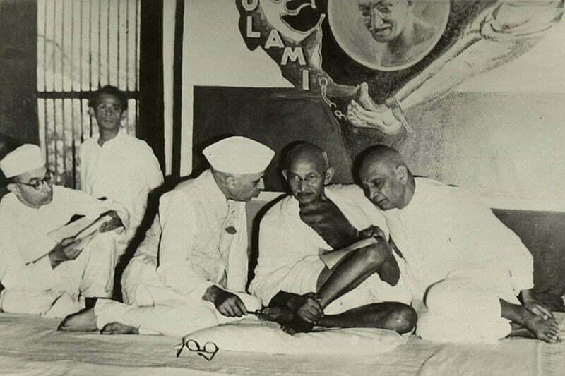 Nehru,_Gandhi_Patel_1946