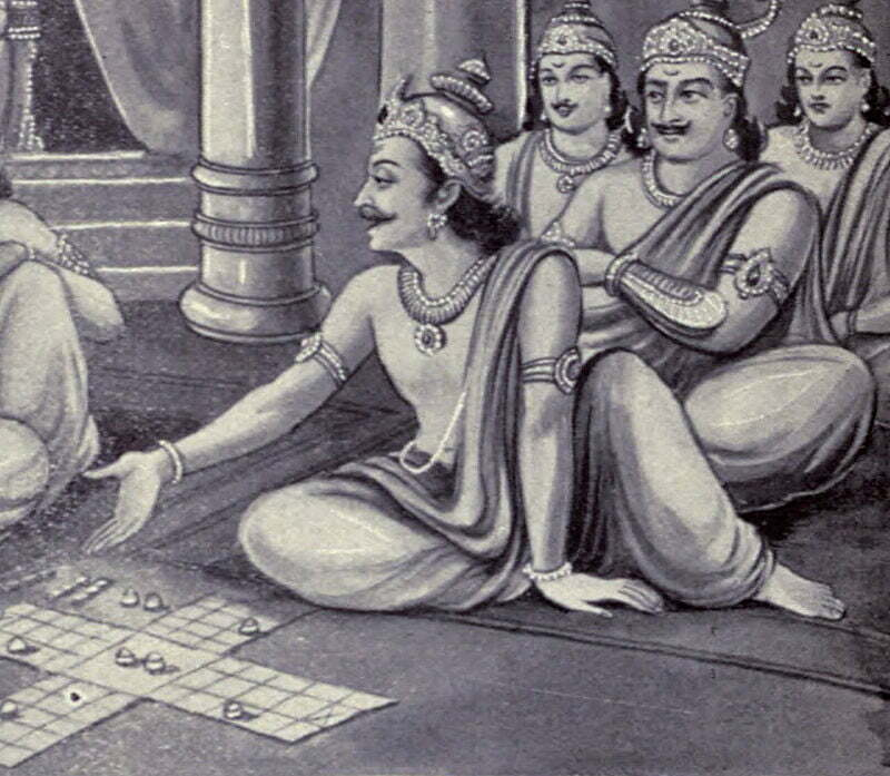 Shakuni_the_master_of_Dice_Game
