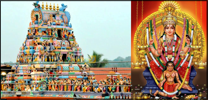 Attukal Temple