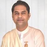 Rajyogi Brahma Kumar Nikunj