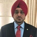 Lt. Gen. K J Singh, PVSM, AVSM & Bar