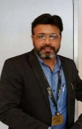 Dr Ajay Kumar, Chairman and Managing Director of Fox Petroleum