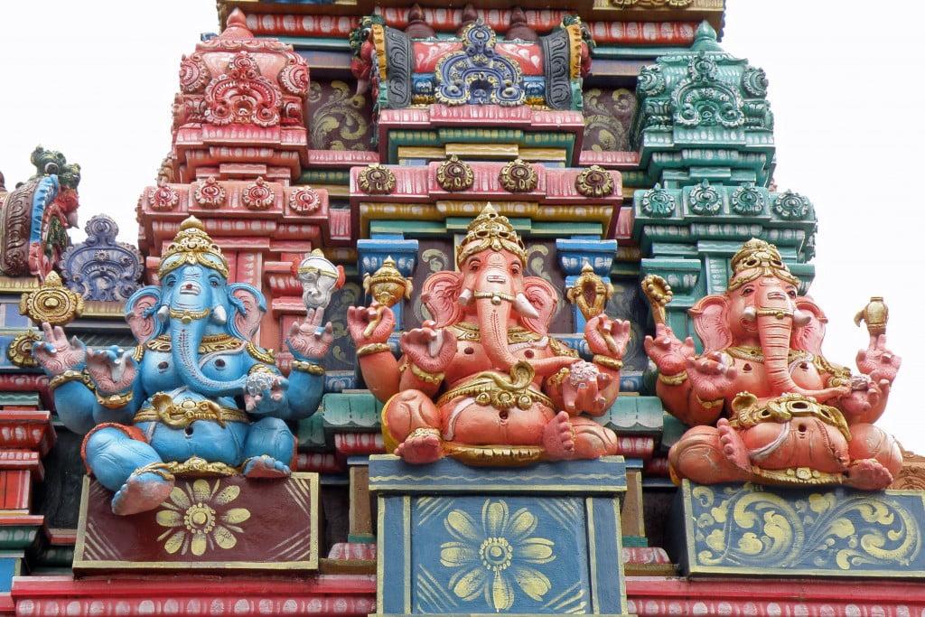 Ganesh(s)