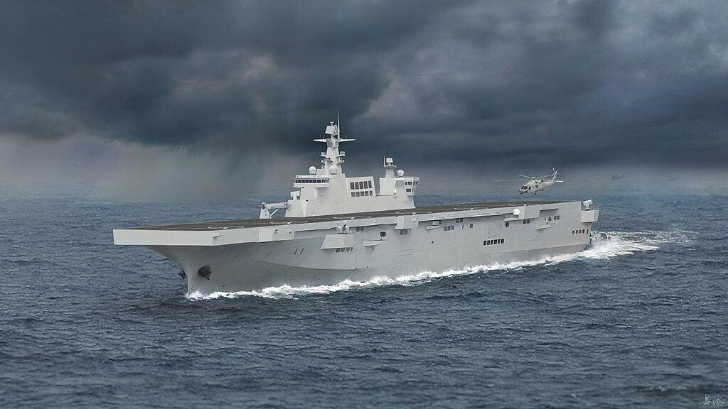 China Ship 2