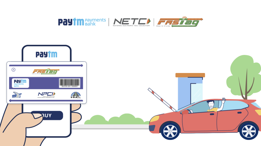 Paytm Payments Bank Ltd (PPBL)