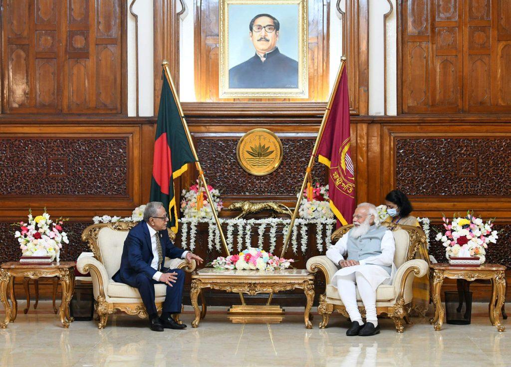 Bangladesh PMs