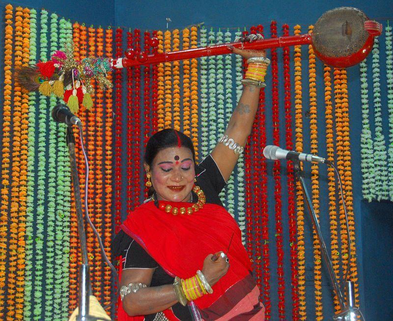 Woman achiever Tijan bai