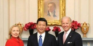 USA China