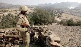 Pakistan Army Kargil