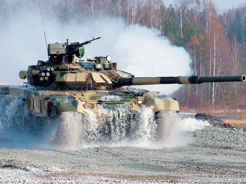 light tank 1