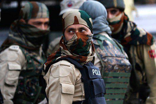 Kashmir SoG