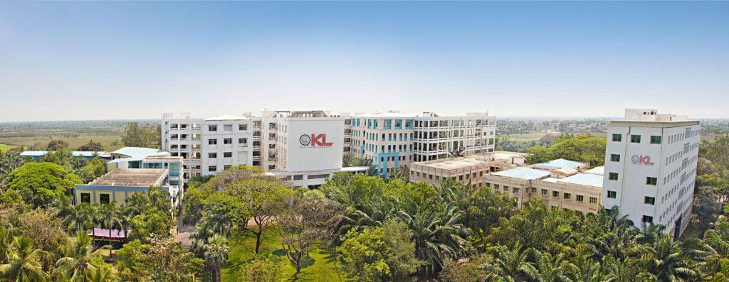 KL Deemed-to-be University